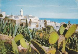Sidi Bou Said , Tunisia , PU-1971