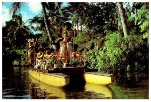 Hawaii   Fijian  Performers