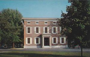 The Farmers Bank of the State of Delaware, Georgetown, Delaware, 1940-1960s