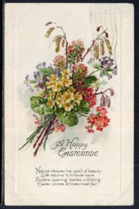 A Happy Eastertide Flowers BIN