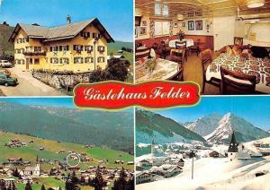 Hirschegg Kleinwalsertal Gaestehaus Felder Kirche, Pension Interior Hotel
