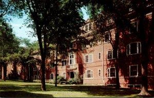 Missouri Columbia Stephens College Columbia Hall