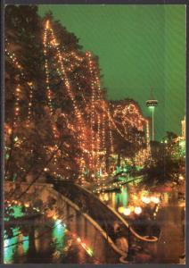 Riverwalk,San Antonio,TX Bin