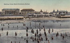 Bathing , Ocean Beach Enclosure , DURBAN , South Africa , 00-10s