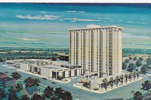 Georgia Macon Hilton Inn