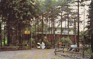 Canada Ontarion Port Colborne Pine Motel