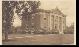 Massachusetts Mount Hermon Mount Hermon School Holbrook Administration Buildi...