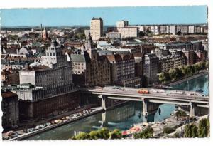 Stockholm - Kungsholmen och