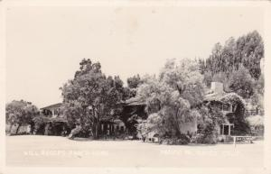 RP: PACIFIC PALISADES , California, 1930-40s ; Will Rogers Ranch Home