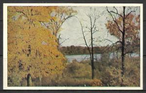 Wisconsin, Door County - Kangaroo Lake
