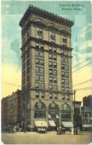 Conocer Building, Dayton, Ohio, 1900-10s