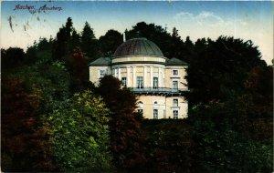 CPA AK Aachen Lousberg GERMANY (938417)