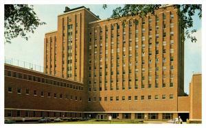 Minnesota Minneapolis ,  Univ. MN Medical Center and Mayo Memorial Bldg