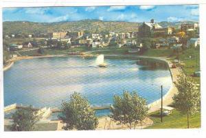 Lac St-Louis , La Tuque , Quebec , Canada, 50-60s