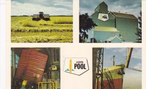 Multi-View, ALBERTA Wheat Pool, Canada, 40-60's