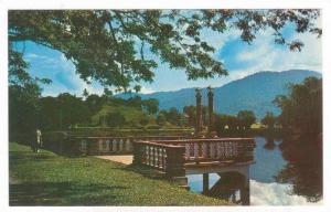 Taiping Lake, Taiping, Perak, 40-60s