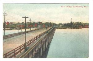 Essex bridge , BEVERLY , Massachusetts , 00-10s