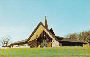 Wisconsin Lake Geneva First Evangelical Lutheran Church
