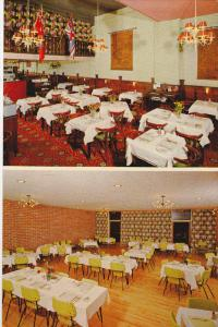Purdy´s Cafe & Dining Room #2, VANCOUVER , B.C. , Canada , 50-60s