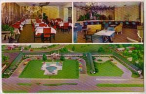 The Springs Motel, Lexington Ky