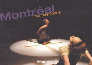 Montreal Me Passione Metropole Culturelle Montreal Canada