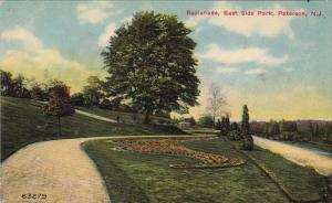 Esplanade, East Side Park, New Jersey, 00-10s