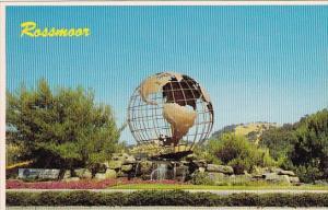 California Rossmoor