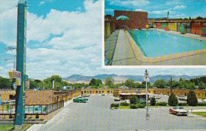 Utah Price The Mission Motel East Main Street
