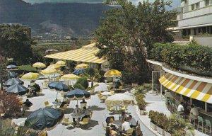 CARACAS, Venezuela, PU-1966; Hotel Tamanaco