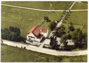 Gasthaus u. Pension  ESELSMUHLE , Furth/Odw., Germany 1950-70s