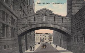 PITTSBURGH, Pennsylvania, 00-10s ; Bridge of Sighs