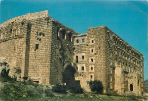 Turkey Postcard Aspendos Antalya