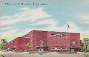 Indiana Kokomo Memorial Gymnasium