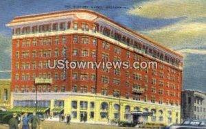 O'Henry Hotel in Greensboro, North Carolina