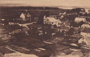 Lugumkloster , Denmark , 1910s #2