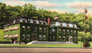 Pennsylvania Lansford Lehigh Navigation Coal Company Building