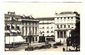 RP: Banque Regionale de l'Ouest, Le Mans (Sarthe), France, 30-40s