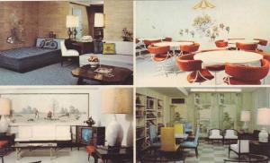 4- Interior views of Progessive Care Center of North Carolina Baptist Hospita...