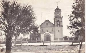 RP; Templo Parroquial, Reynosa, Tamaulipas, Mexico, PU