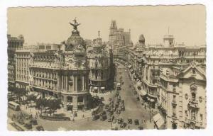RP  Madrid, Spain, Partial view, 20-40s