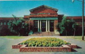 Pioneer Museum And Haggin Galleries Victory Park Stockton California