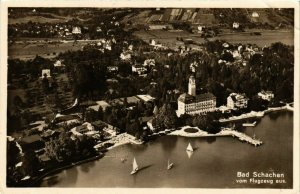 CPA AK BAD SCHACHEN a. BODENSEE GERMANY (866345)