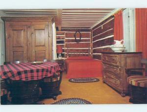 Unused Pre-1980 ROOM AT MOTEL Saint-Marc-Sur-Richelieu Quebec QC F6147