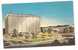 The new Fresno County Courthouse, Fresno, California,   40-60s