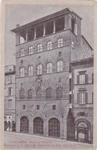 Palazzo da Vanzati , Firenze , ITALY, 00-10s