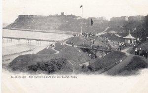 SCARBOROUGH, Yorkshire, England, 1900-1910's; 2 postcards