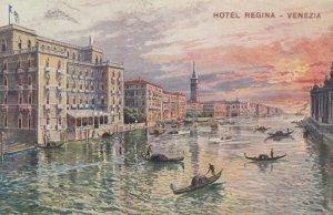 VENEZIA , Italy , 00-10s ; Hotel Regina