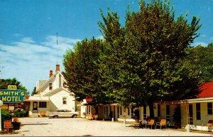 Illinois Jacksonville Smith's Motel