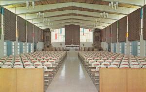 FORT LAUDERDALE , Florida , 1964 ; Christ Lutheran Church