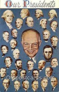 Other Presidents Unused